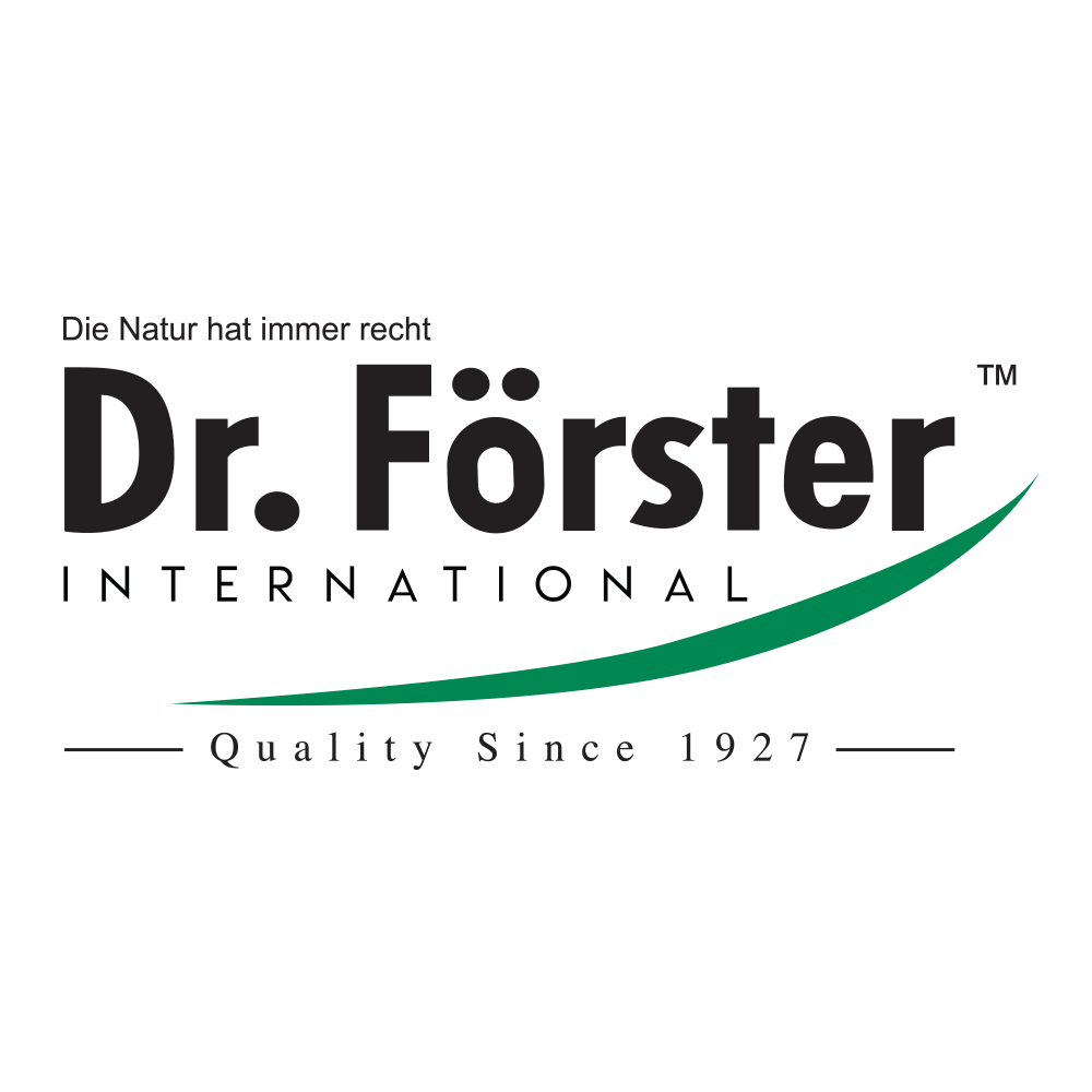 Logo Drforster German